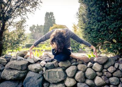 Arten & Bedeutung von Yoga